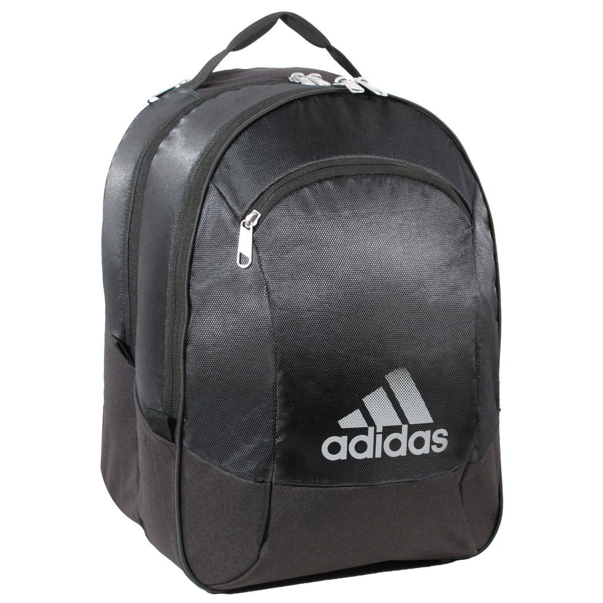 adidas Striker Team Backpack     You can find out more details at the link  of the image. d24d14cb57820