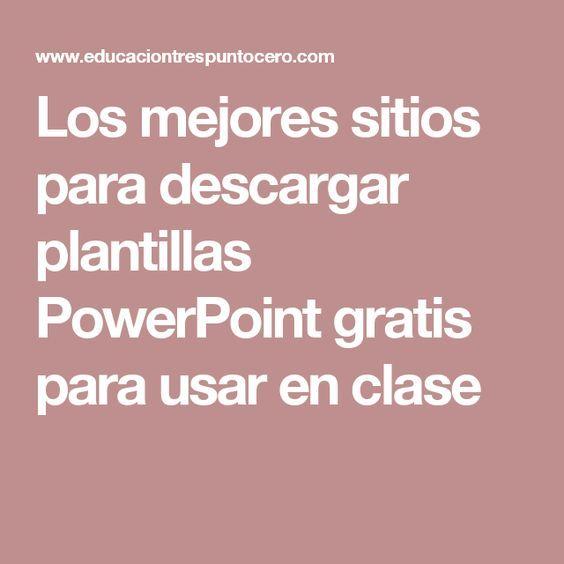 plantillas power point 2018
