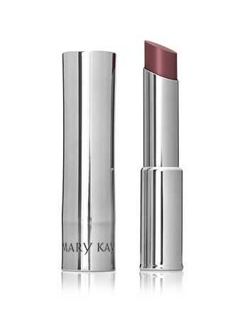 Intensely moisturizing. Exquisitely smoothing. It's like a color-infused fountain of youth for your lips.  Instantly drenches lips in moisture and locks it in for endless comfort. Infused with advanced skin care ingredients, the formula smooths the appearance of fine lines and helps lips look fuller. Just a push of the clear, click-button top releases pure, radiant color from its ultrastylish case.