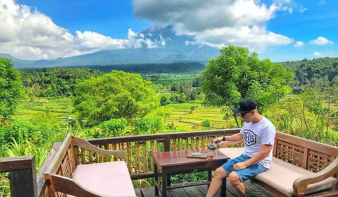 Keren 30 Pemandangan Indah Di Ubud Bali Toh Sesampainya Di Lokasi Kamu Bisa Berfoto Ria Buat Jika Kamu Pengin Menikmati Keindahan Al Di 2020 Ubud Pemandangan Gambar
