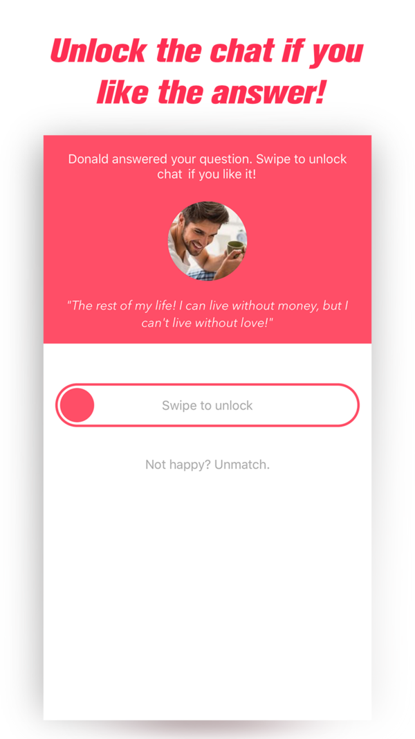 ‎Crush Online Dating & Chat App on the App Store Chat