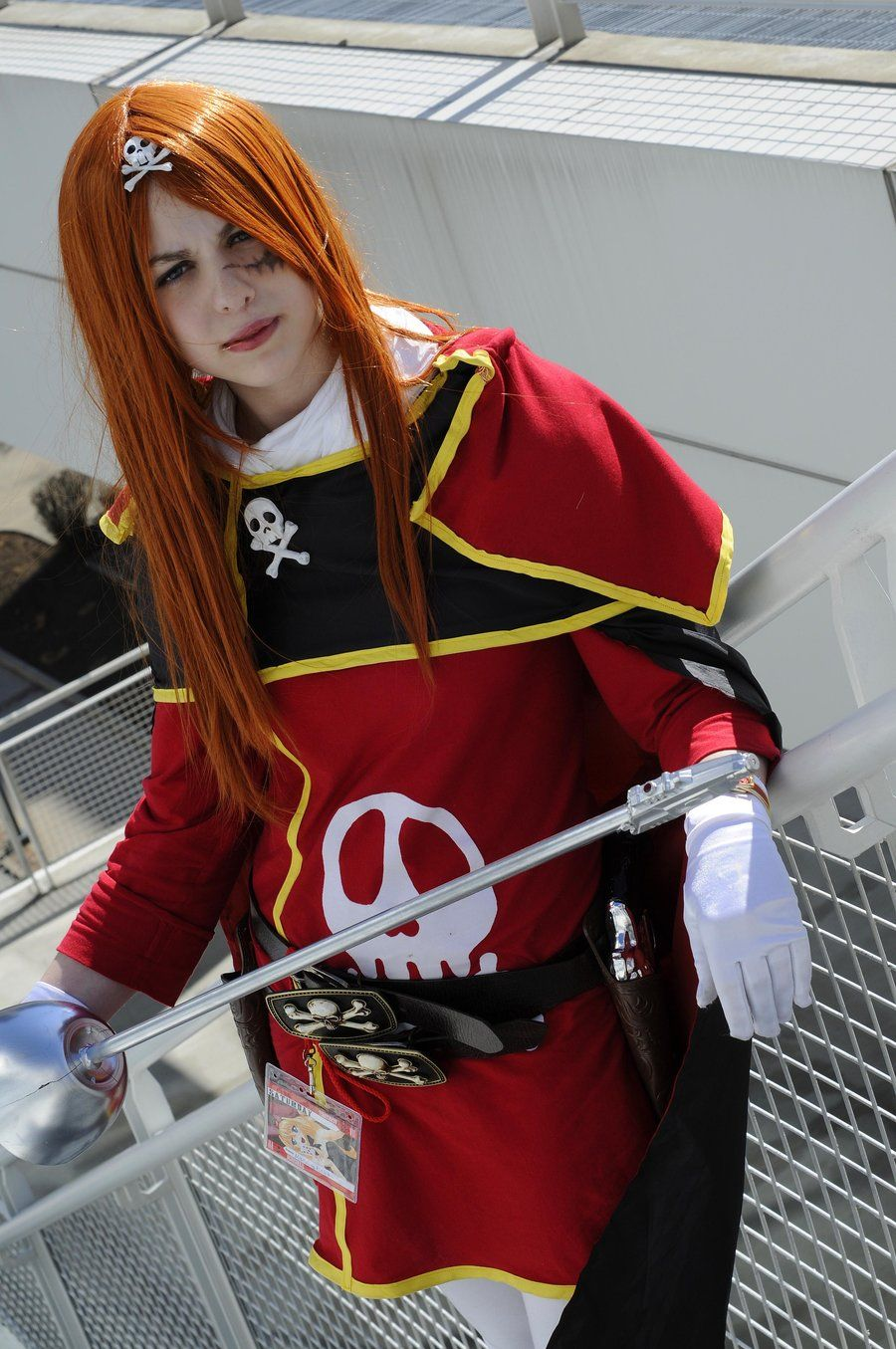 8e5e0f57888ed queen emeraldas by popecerebus photography people portraits cosplay ...