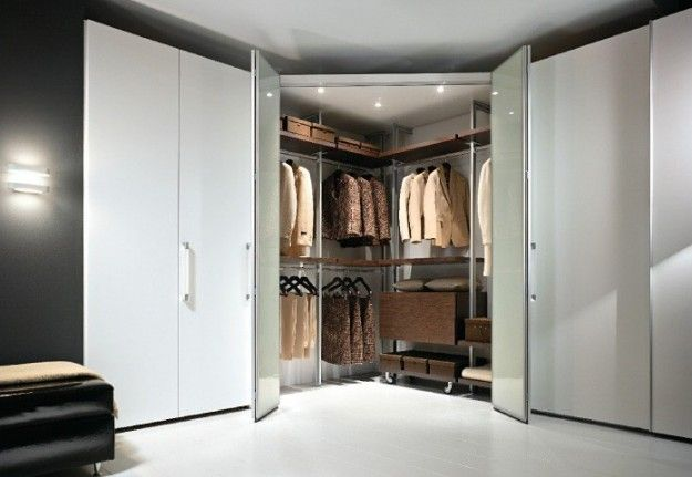 CABINA ARMADIO PICCOLA - Cerca con Google | Smart closet and ...