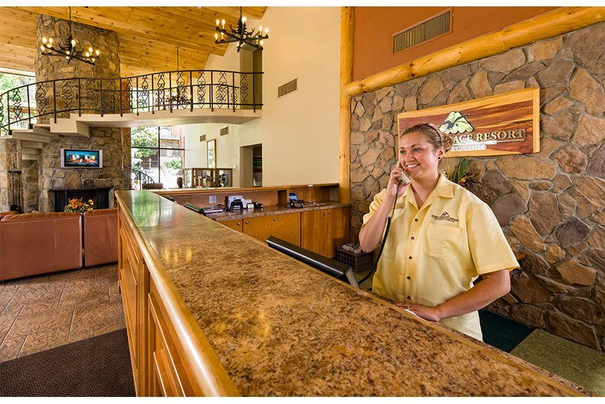 Concierge River Terrace Gatlinburg, TN Pinterest Dining