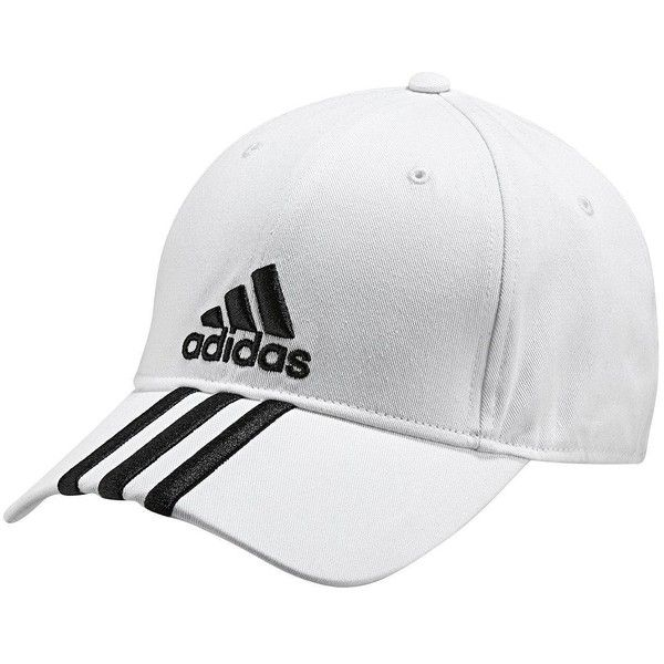 Adidas Performance Cap 740 Dop Liked On Polyvore Featuring Accessories Hats Adidas Adidas Cap Cap Hats And Adi Adidas Cap Adidas Hat Uv Protection Hats