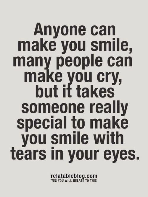 happy tears quotes