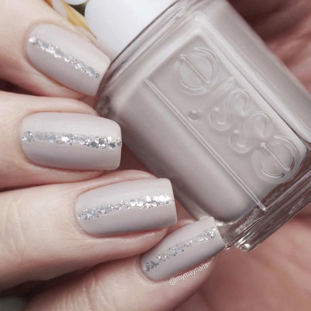 Essie In the Cabana Nails t Cabana Hair makeup and