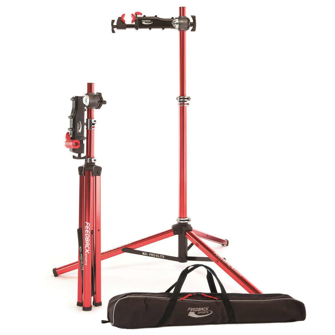Bicycle Wash And Work Stands From Feedback Sports Are