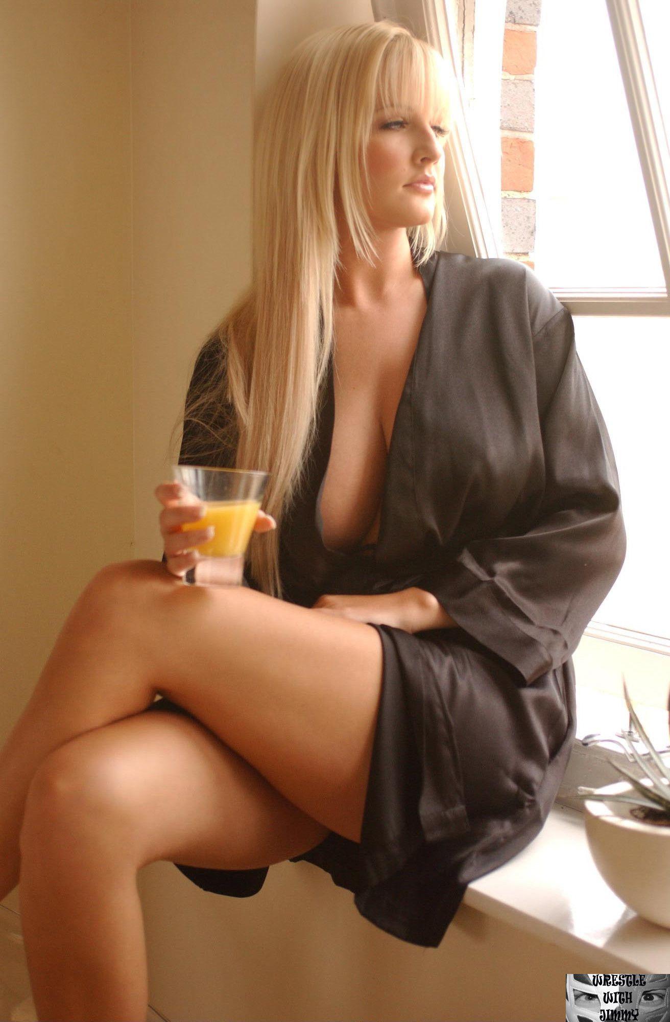 Michelle Marsh Hottest Models Fashion Women