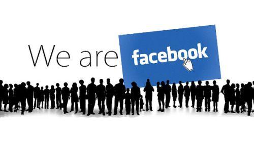 Facebook ha llegado a los 1700 millones de usuarios >>>...