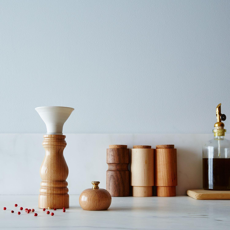 Porcelain Spice Funnel | Ceramic shop, Porcelain and Kitchens