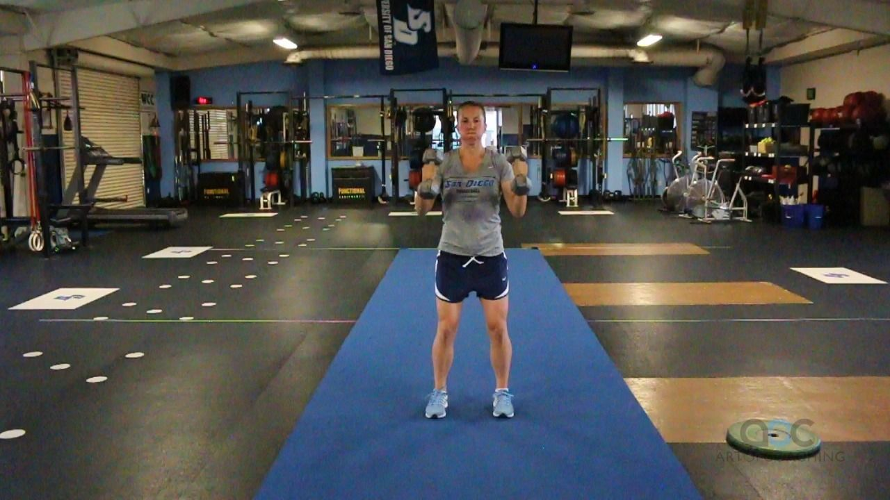 10 volleyballspecific strength exercises Coaching