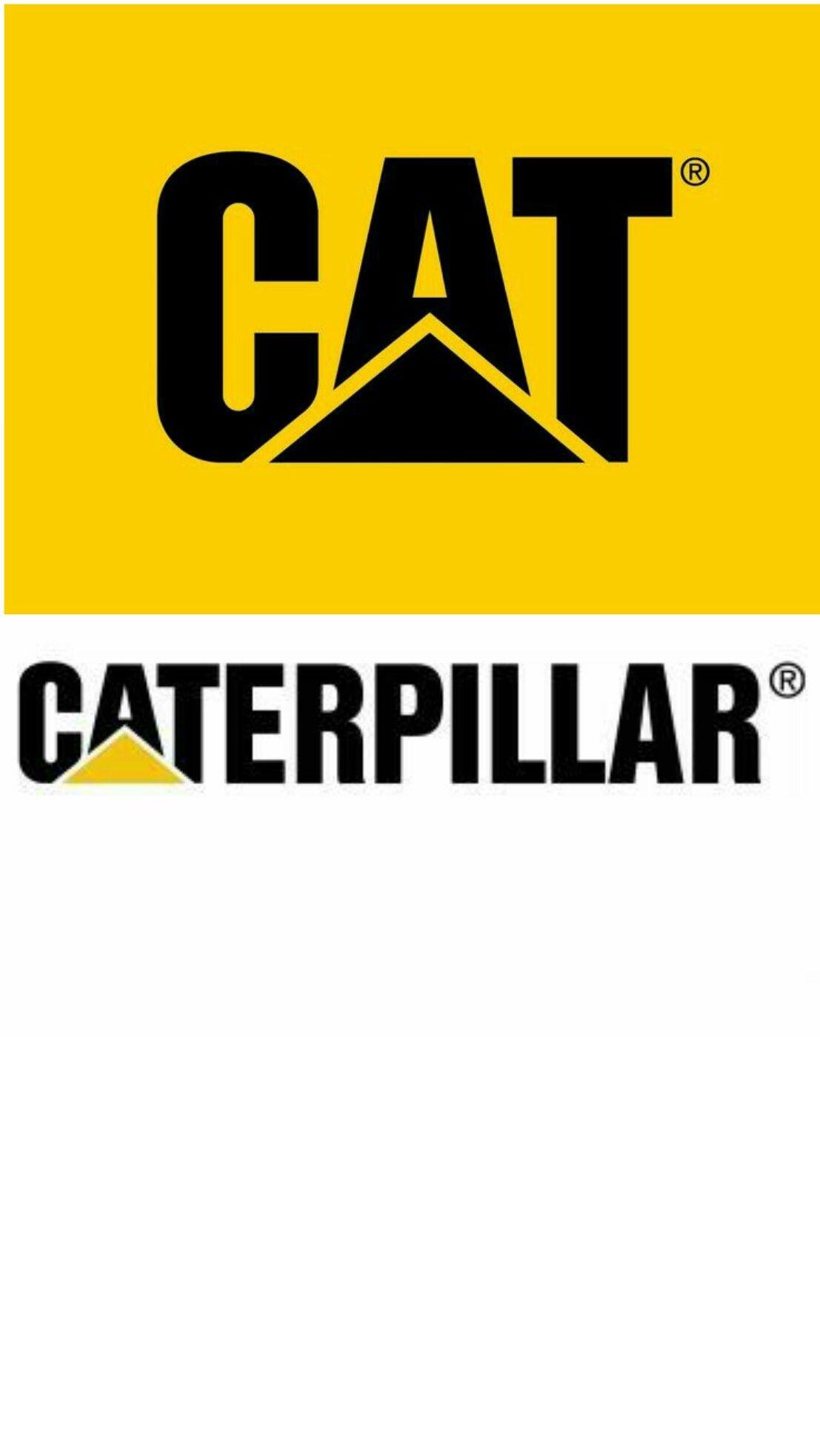 Cars Caterpillar Black Wallpaper Android Iphone