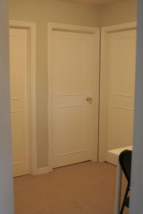 Door Redo On Pinterest Closet Door Redo Small Media