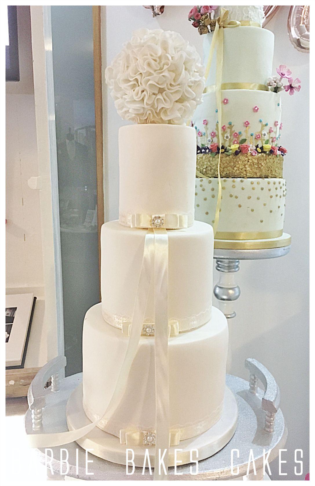 Attractive Wedding Barbie Cake Elaboration - The Wedding Ideas ...