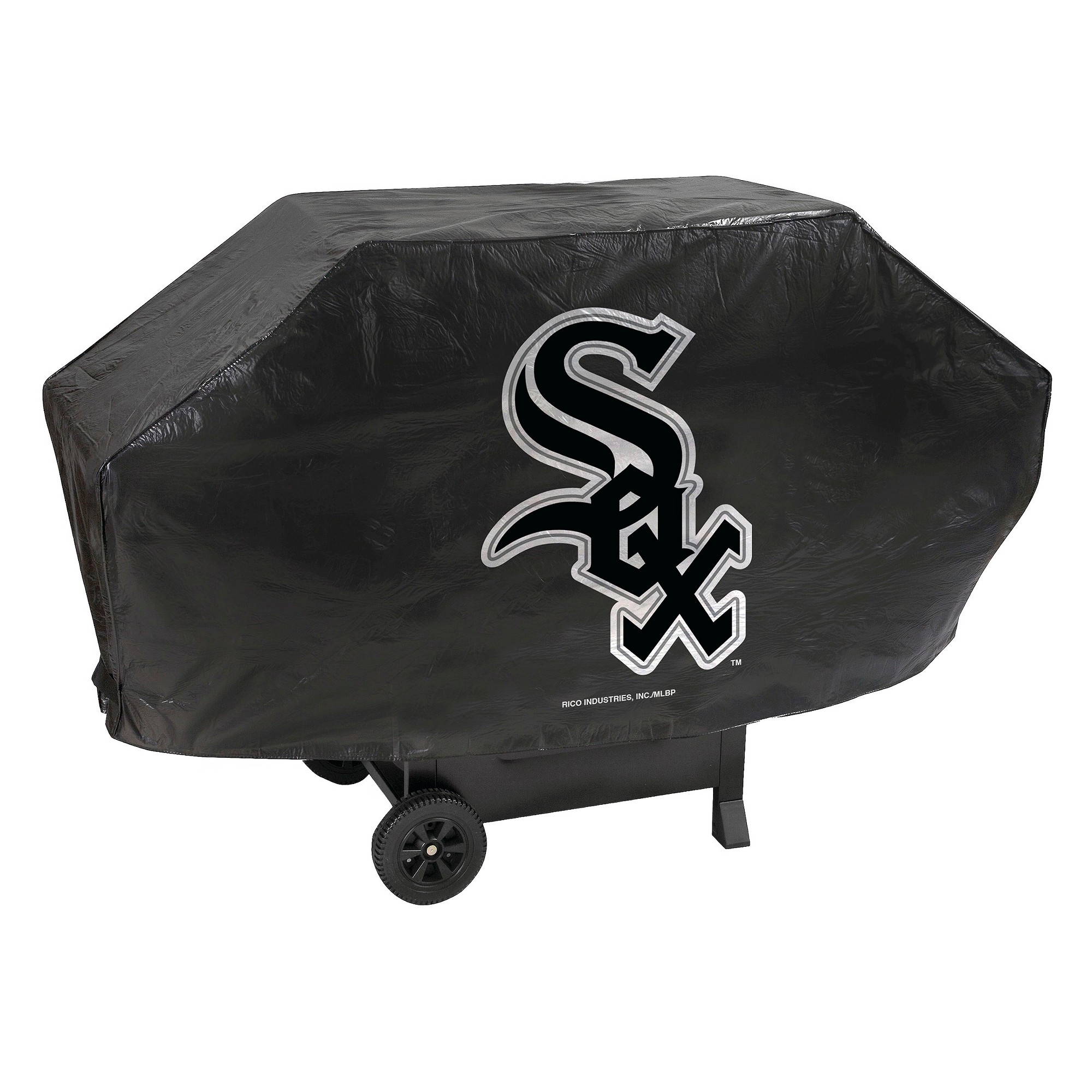 MLB Rico Chicago White Sox Deluxe Grill Cover Products