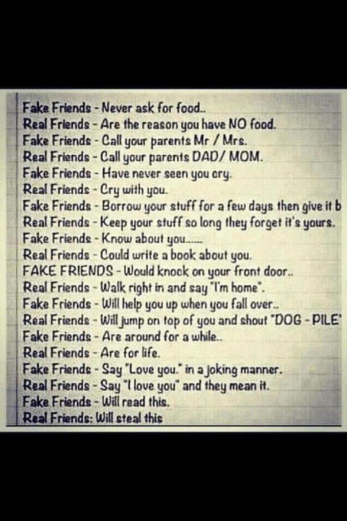 Citate haioase despre prietenie