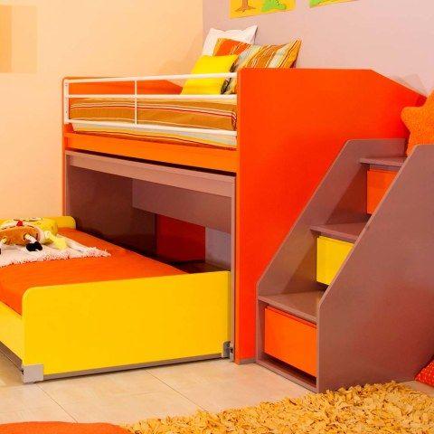 06aa7aa2eea χαμηλα κρεβατια παιδικα - Αναζήτηση Google | παιδικα δωματια | Ev ...