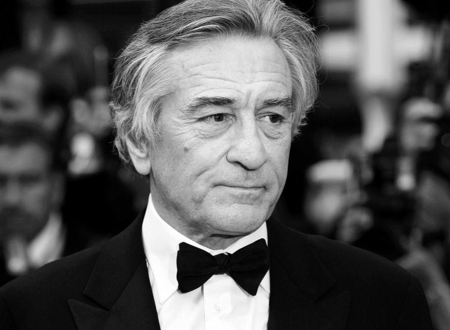 """Robert De Niro: """"Olisipa isäni puhunut avoimemmin homoudestaan""""   Me Naiset"""