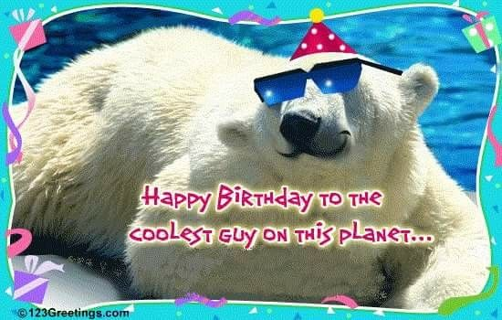 Pin by Michelle St George on Birthday Wishes | Happy