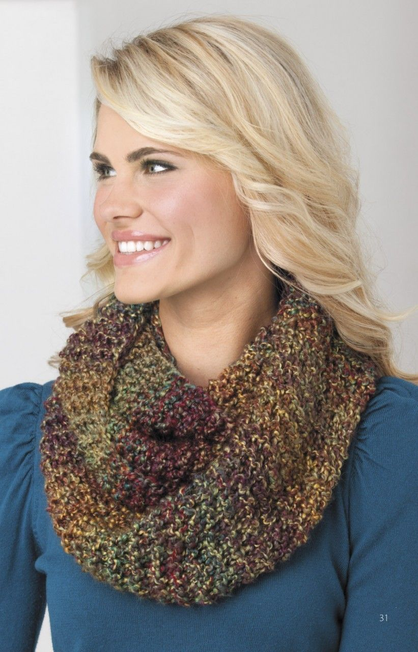 Free Knitting Hooded Cowl Patterns | Knitting Loom Knit Hats Scarves ...