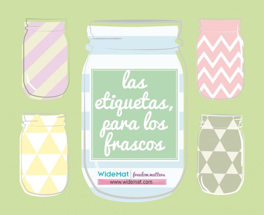 las etiquetas para los frascos, no para las personas. #yoga #frasesenespañol #frases #vida #citas #motivación