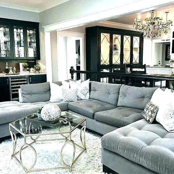 Graue Couch Welche Farbe Wände #rotecouch #rotessofa #hellgrauessofa