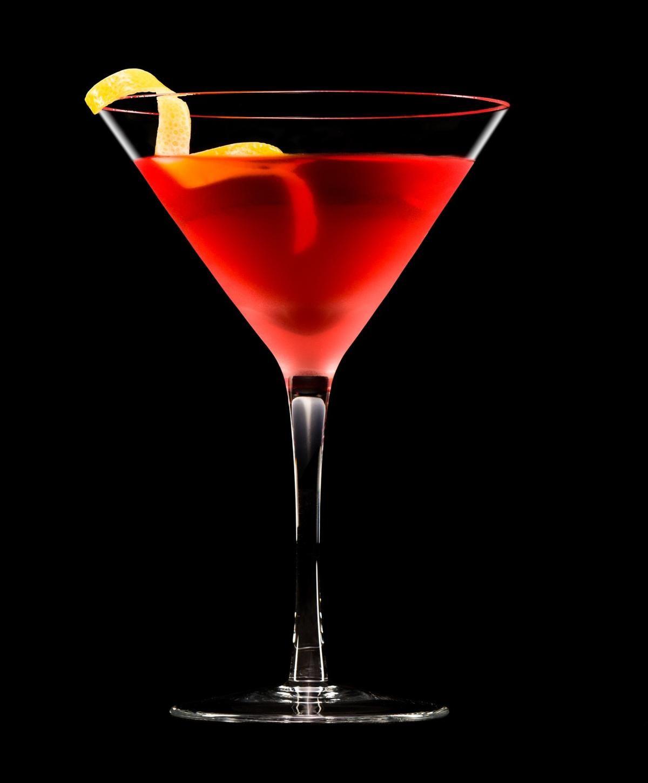 Cosmopolitan Cocktails, Cranberry