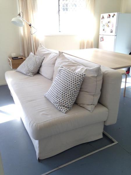 Ikea Himmene Sofa Bed