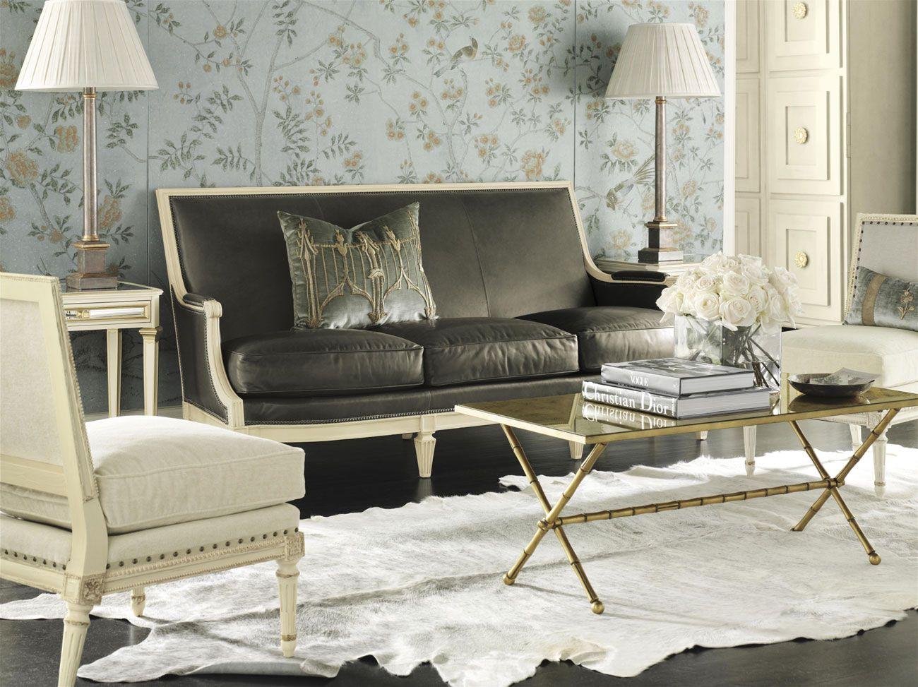 De gournay: available through your professional interior design