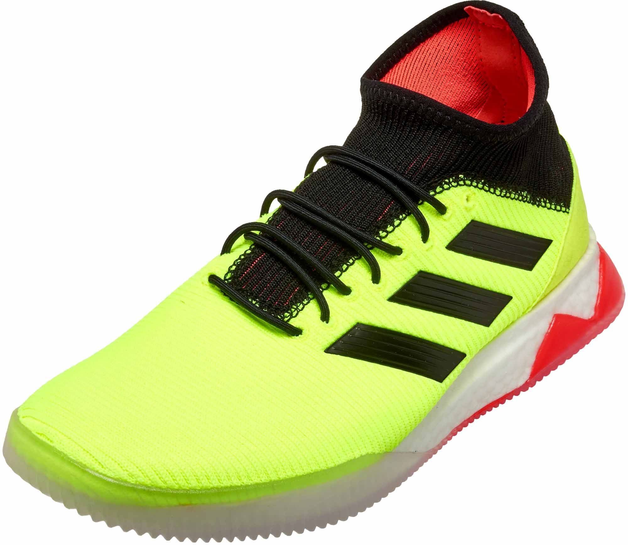 4862abee6b1 Energy Mode pack adidas Predator Tango 18.1 trainers. Buy them from  www.soccerpro.com