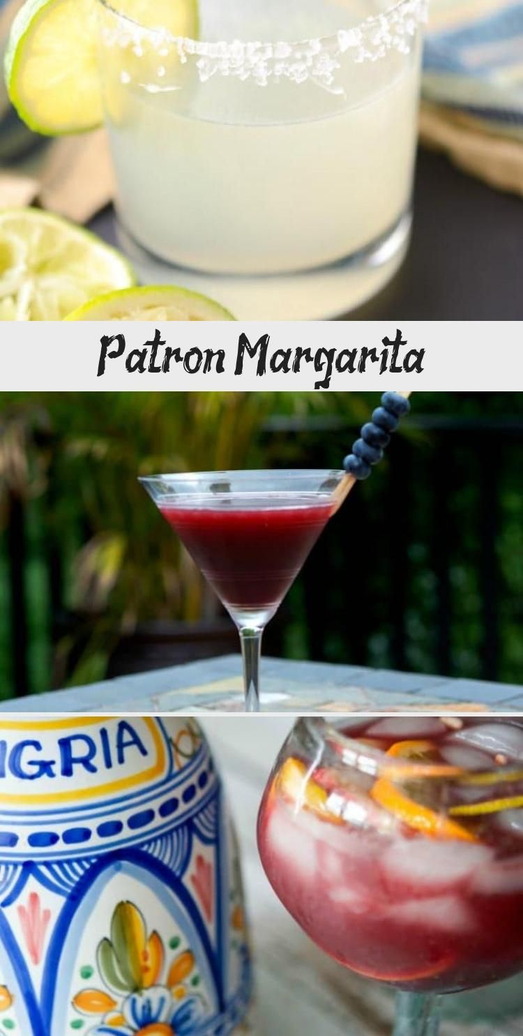 Enjoy the flavor of a classic margarita at home made with