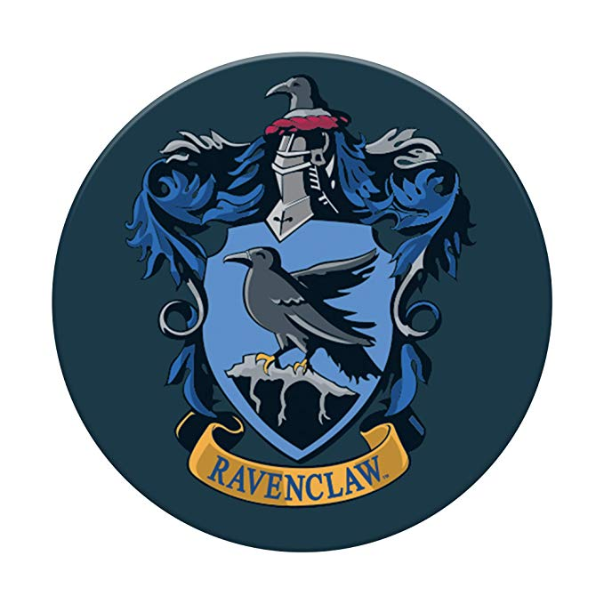 Amazon Com Popsockets Collapsible Grip Stand For Phones And Tablets Ravenclaw Cell Phones Access Ravenclaw Harry Potter Ravenclaw Phone Grip And Stand