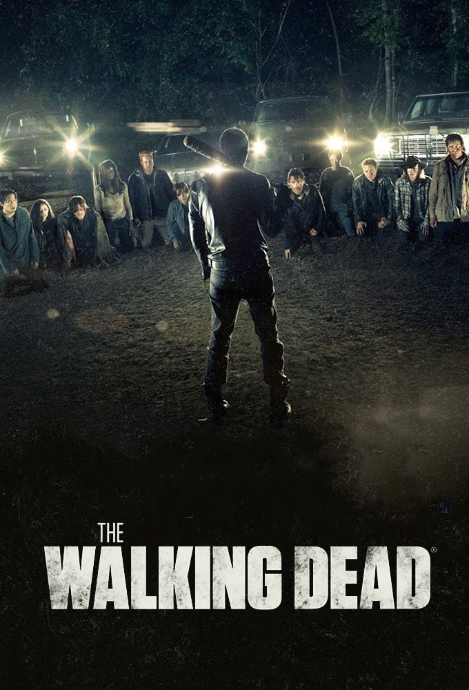 Banco De Series The Walking Dead The Well Episodio 2