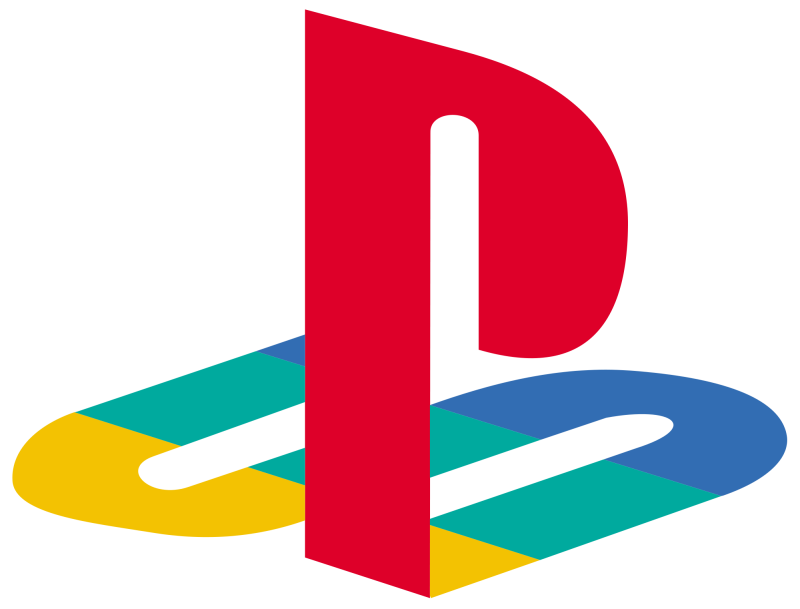 Ten Of The Best Video Game Logos Of All Time Playstation Logo Video Game Logos Game Logo