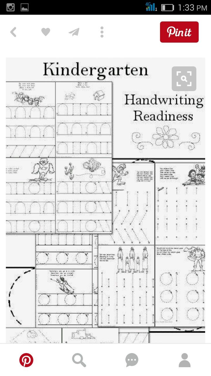 Worksheets Kindergarten Readiness Worksheets pin by kari bonadio on cohen pinterest pre school so many great resources at donna young bit would i ever go back and use them