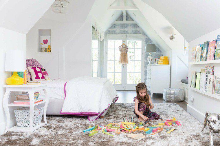 Chambre enfant 6 ans : 50 suggestions de décoration | chambre à ...