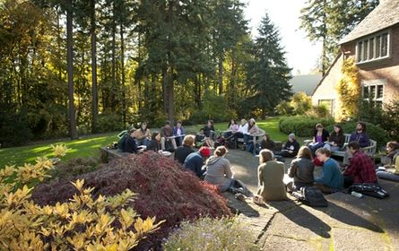 Lewis And Clark College Oregon Google Image Result For Http Colleges Usnews Rankingsandreviews Co Lewis And Clark College Lewis And Clark College Classes