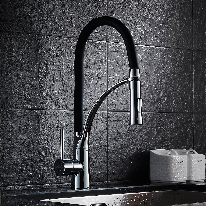 Cuisinart Kitchen Faucet Installation