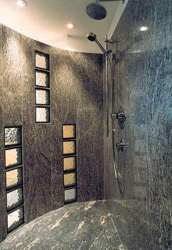 gemauerte dusche ohne glas - Google-Suche | Bad | Pinterest | Ricerca | {Dusche gemauert modern 47}