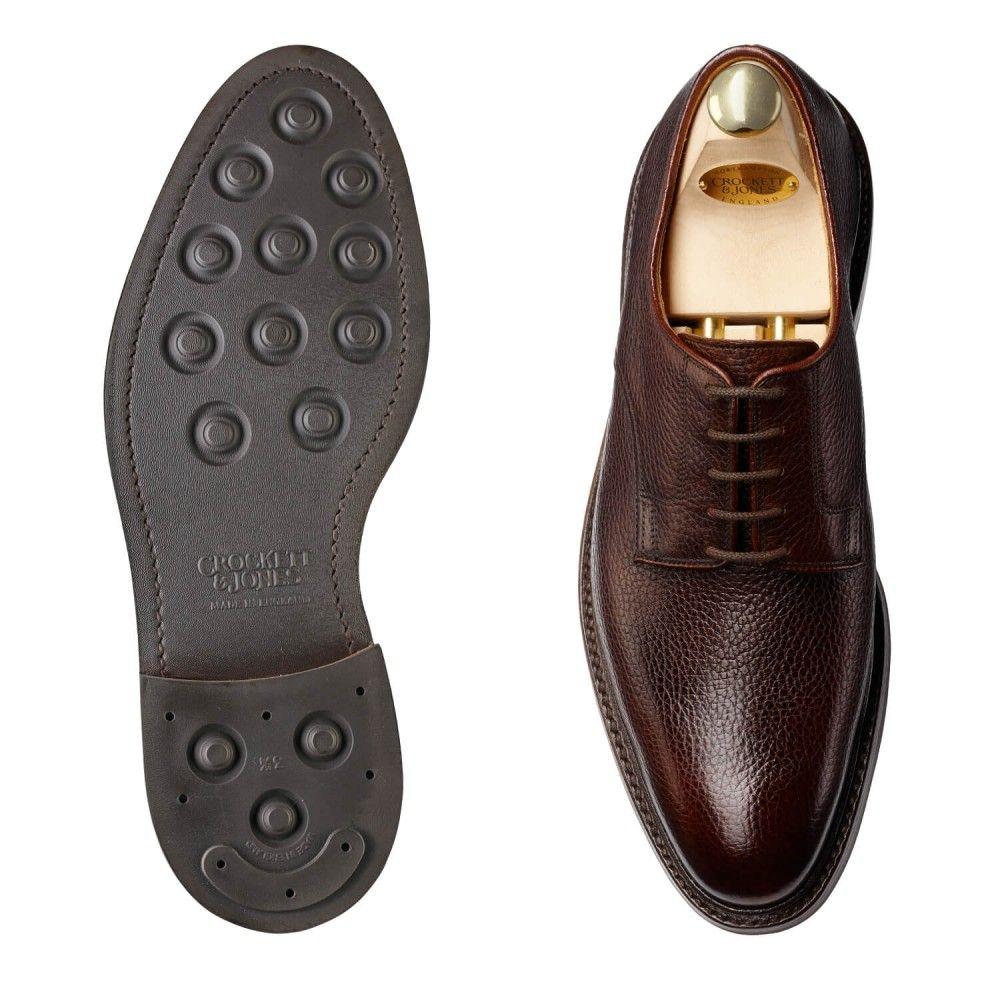 Crockett \u0026 Jones | Dress shoes men