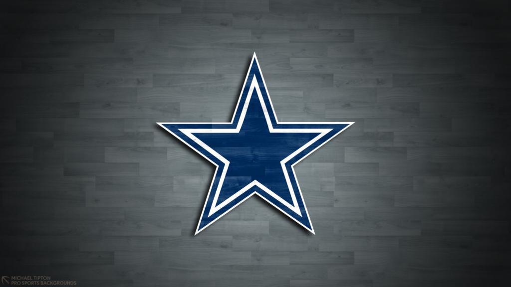 Dallas Cowboys 2019 Desktop Logo Wood Wallpaper V2 Dallas Cowboys Wallpaper Dallas Cowboys Cowboys