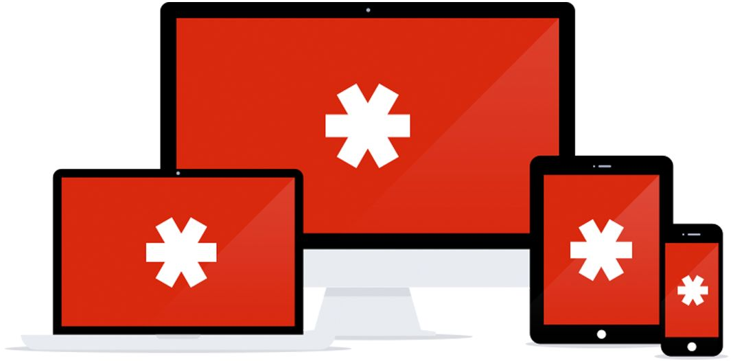 Use a Password Manager LastPass will be the right choice
