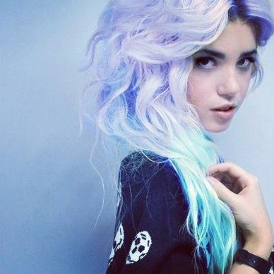 Beautiful Ombré Hair