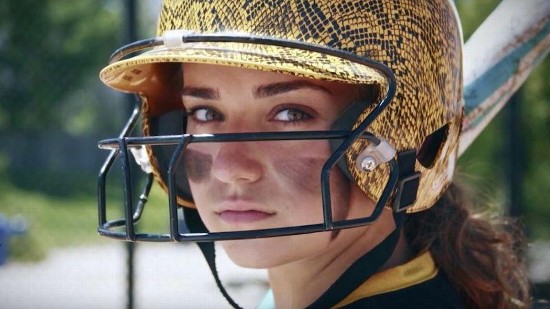 One-Handed Softball Catcher Jaide Bucher Shares 5 Keys To Successhttps://teespring.com/ugly-sweats