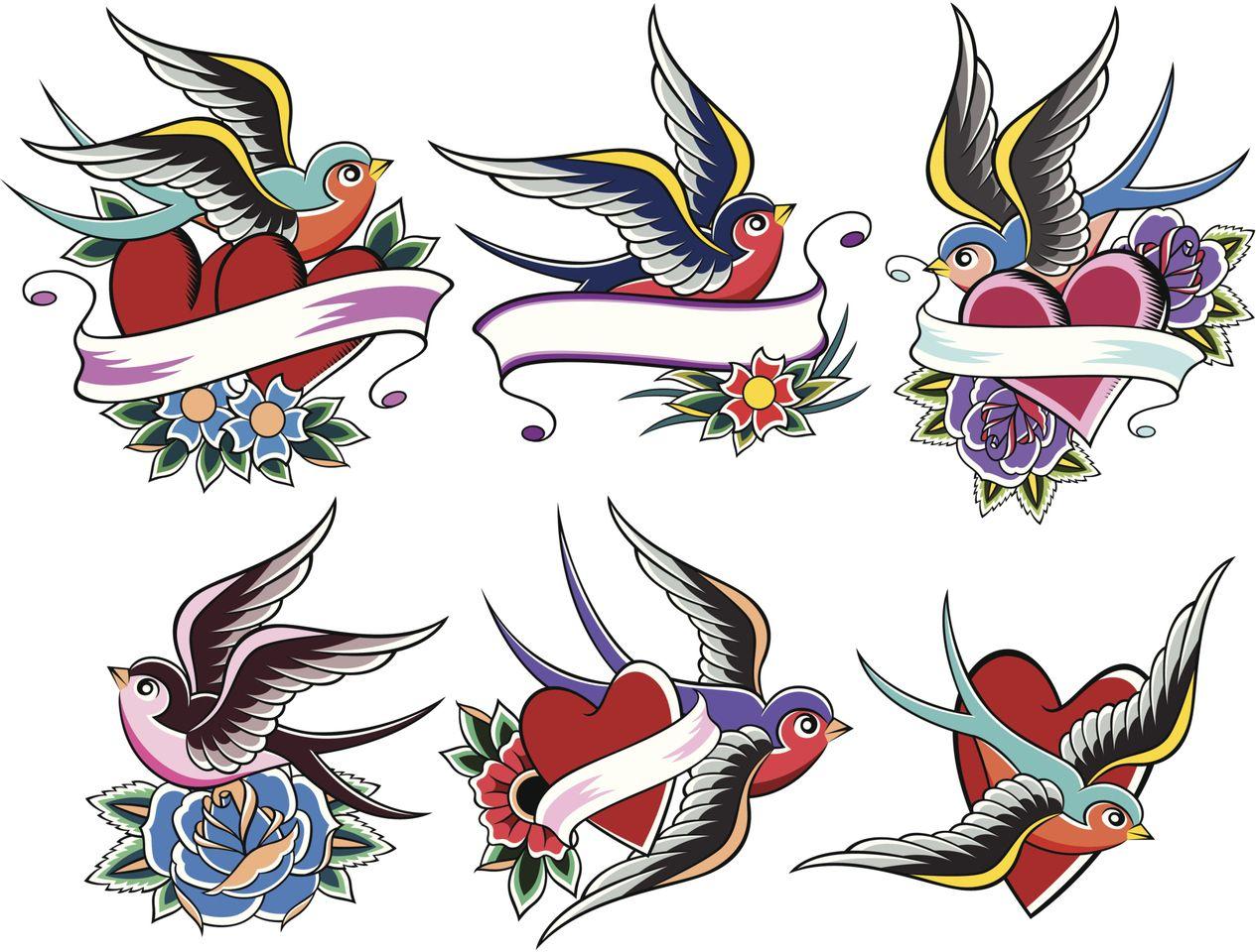 Comstock Thinkstock Faz Muito Tempo Que Nao Falavamos De Tatuagens