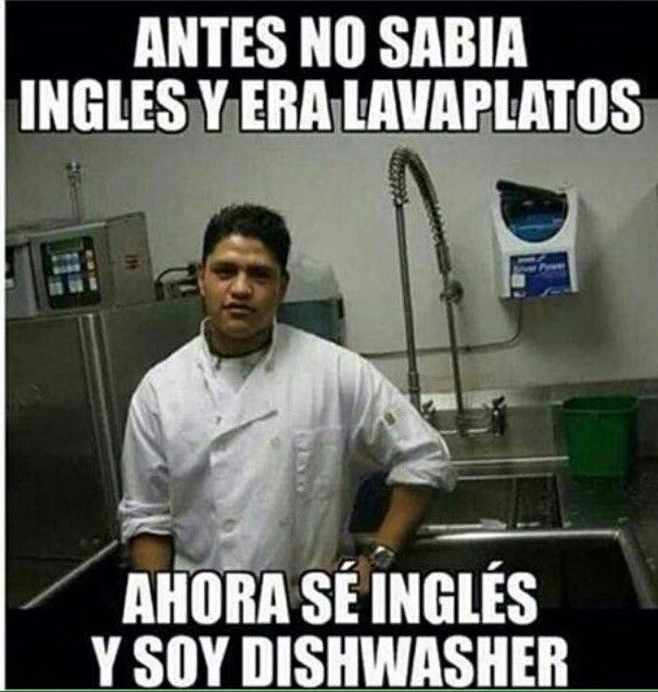 Ingles New Memes Mexican Humor Funny Spanish Memes