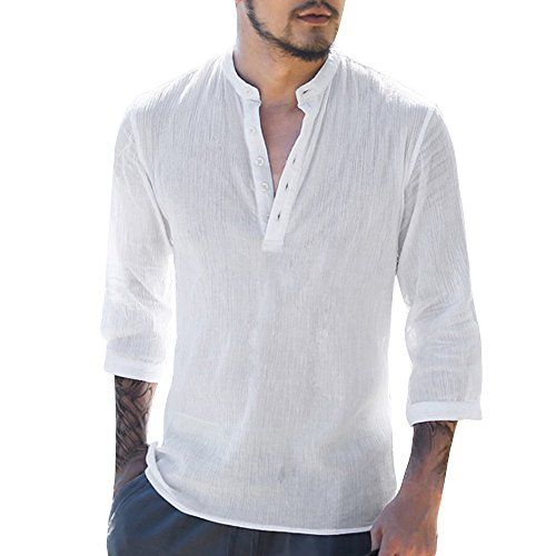 7aac6c73 Men's Outfit Inspiration for White Wednesday at Burning Man — Dusty Depot