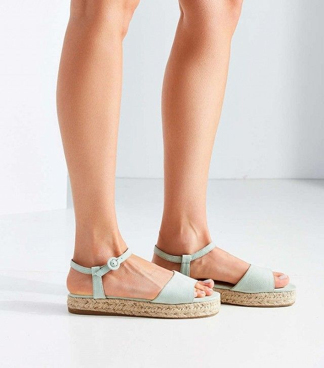 All Urban Outfitters Sandals Are on