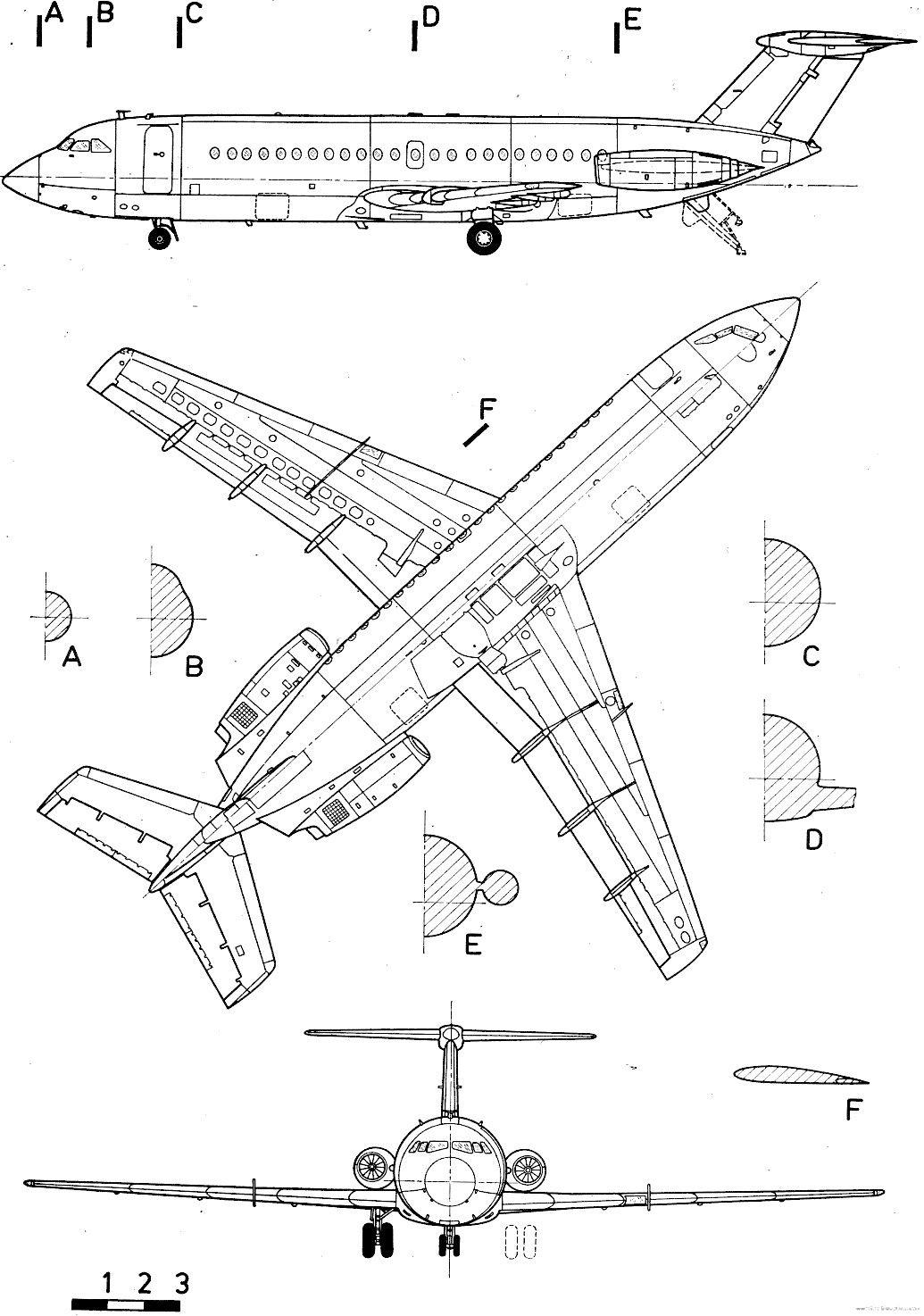 Pin De Em Blueprint